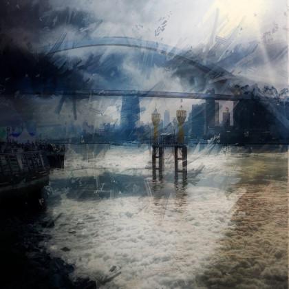 Althea - 'Memories Have No Name' album art