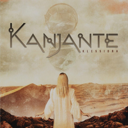 Kanjante - 'Klessidra' album art