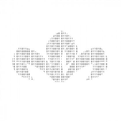 Ninja Syndrom 'EP II' album art