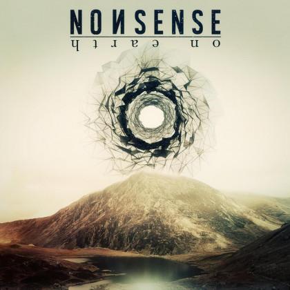Nonsense - On Earth album art
