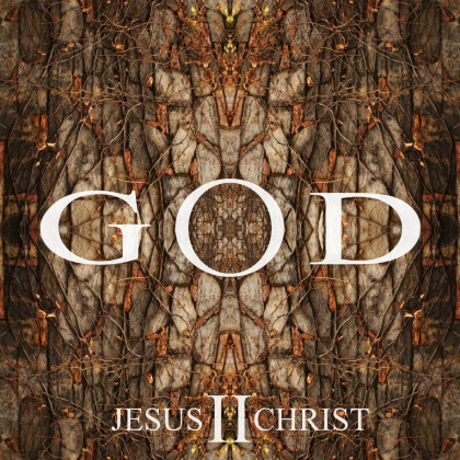 Review: God - 'God II (Jesus Christ)'