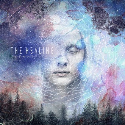 The Healing - 'Elevate' album art