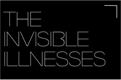 The Invisible Illnesses Logo